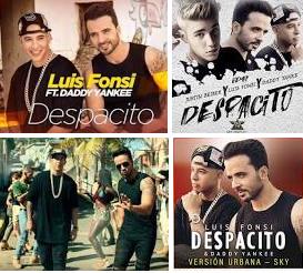 Download Mp3 Luis Fonsi - Despacito Ft. Daddy Yankee Versión Karaoke