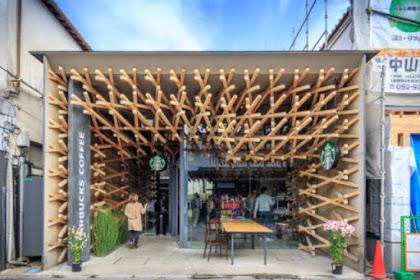"""Sukses Bisnis """"Starbucks"""" di Jepang dengan Konsep Cultural Marketing"""