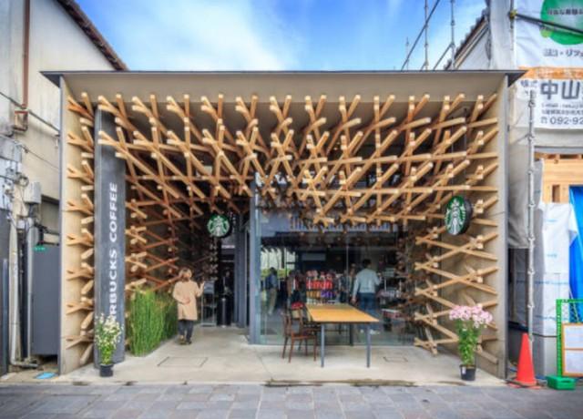 """Sukses Bisnis """"Starbucks"""" di Jepang dengan Konsep Cultural Marketing;Mengenal Konsep """"Cultural Marketing"""";Kisah Clotaire dan Nestle;"""