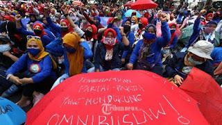 Tak Terima Diremehkan Megawati, Kaum Milenial: Para Elite Senior Kemana? Kok Cuma Diem Liatin Rakyat Menderita!