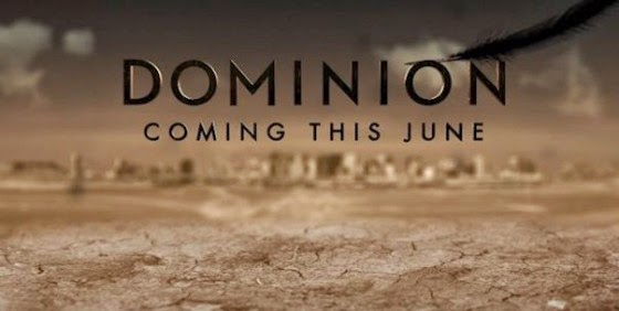 Dominion Syfy