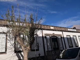 PORTUGAL / Praia da Victória, Ilha Terceira, Açores, Portugal