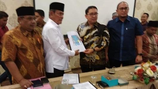 Kasus Tanah 765 Ha di Padang, Marzuki Onmar Akui Tak Ada Tindaklanjut dari Fadli Zon dan Andre Rosiade