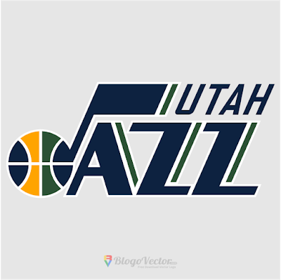 Utah Jazz Logo Vector