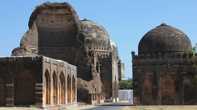 भारत का इतिहास :- बहमनी राज्य