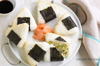 Onigiri Recipes