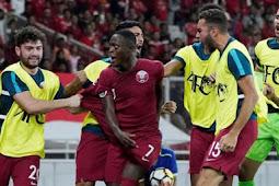 Timnas U-19 Indonesia Vs Qatar, Umaru Kecewa Gagal Cetak 2 Gol Lagi