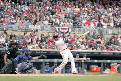 Nelson Cruz es el décimo criollo con 400 jonrones en MLB