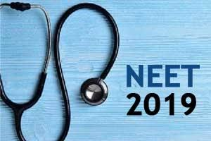 NEET 2019 Result Declared