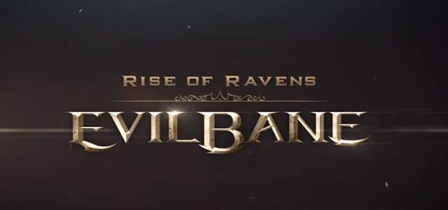Cara Mudah Bermain EvilBane: Rise of Ravens
