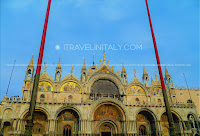 "Piazza San Marco Venice Copyright ""All rights reserved"" © By itravelinitaly.com travelers from Italy Photo by Baldassarri Giuseppe visual storytelling."