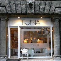 Tuna in Rome