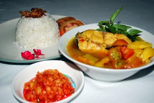Resep pindang patin nikmat dan lezat khas palembang