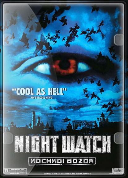 Guardianes de la Noche (2004) FULL HD 1080P LATINO/INGLES