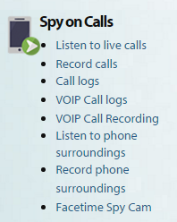 FLEXISPY APPLICATION SPY PHONE