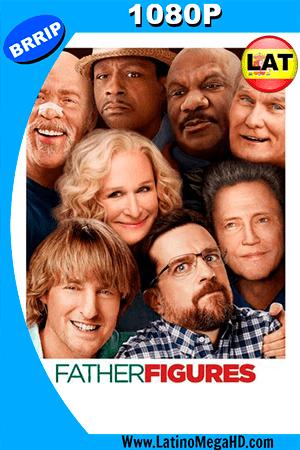 ¿Quién @#*%$ es Papá? (2017) Latino HD 1080P ()