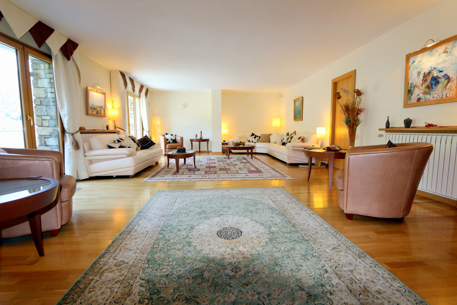 699.000€ Luxe vier slaapkamer appartementen te koop in Andorra ...