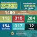 Boletim Epidemiológico Covid-19| 13/11/2020