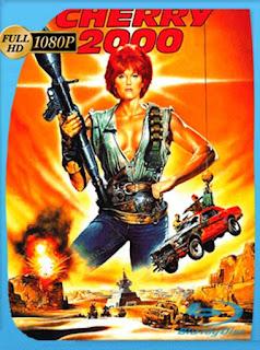 Cherry 2000 [1987] HD [1080p] Latino [GoogleDrive] PGD