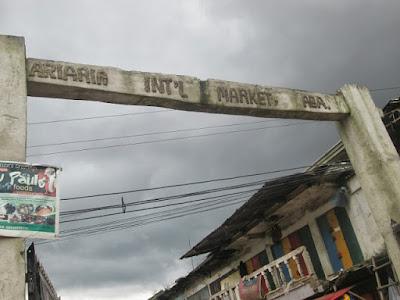 Ariaria International Market Aba