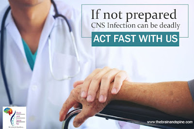 CNS Infection