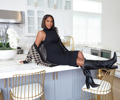 Shoeography: JustFab's Global Partnership With Kelly Rowland: Kelly Rowland x JustFab Collection