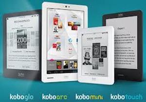Nowe czytniki ebooków Kobo Glo i Kobo Mini
