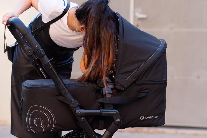 Que carrito de bebe elegir para mi hijo