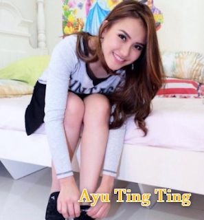 Lagu Terbaru Ayu Ting Ting Mp3