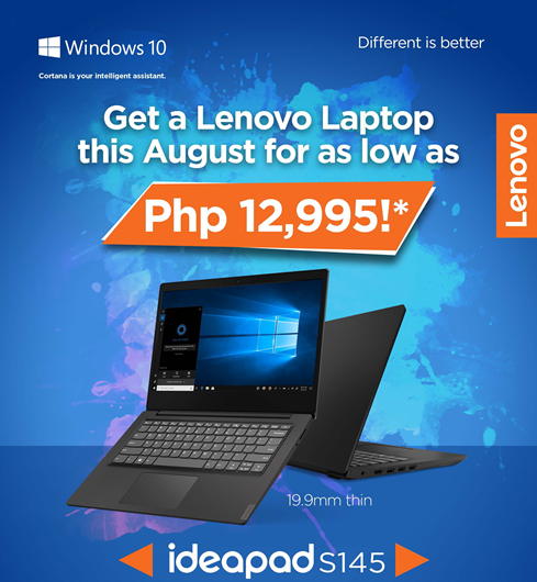 Lenovo Reveals Limited-Time Discounted Prices of Ideapads