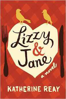 Giveaway for Lizzy & Jane by Katherine Reay at Heidi Reads... ends June 30, 2016