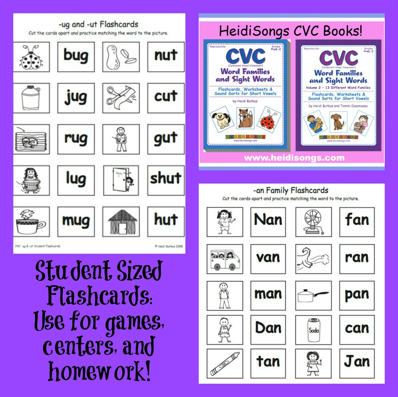Ck Family Worksheet