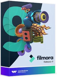 Wondershare Filmora 9 Registration Code Crack Serial Key