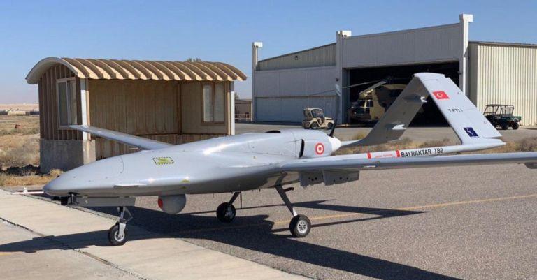 Τα Drones ως υβριδικές απειλές