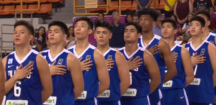 FIBA U-19 World Cup: Batang Gilas loses to powerhouse Greece
