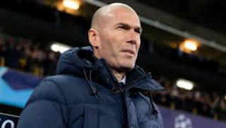 Real Madrid will eliminate Liverpool in CL' – Zidane