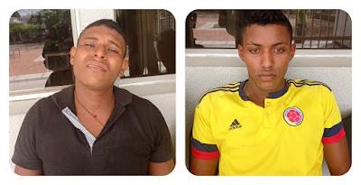 https://www.notasrosas.com/Por hurto, los capturan en el Barrio 'Los Nogales' de Riohacha
