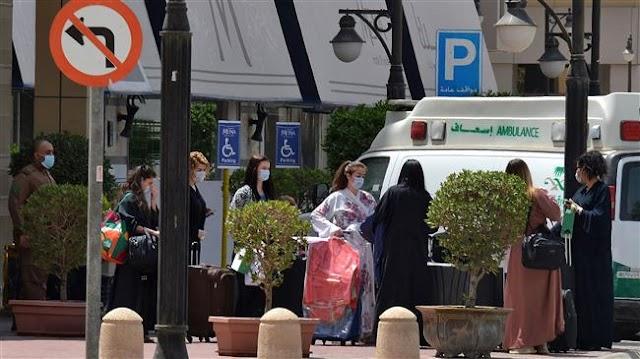 Saudi Arabia's tourism industry may suffer 45% loss over coronavirus pandemic