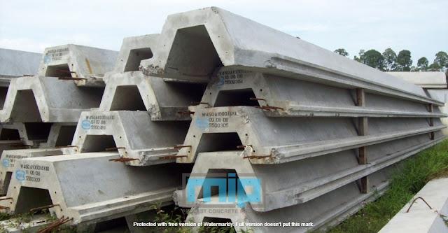 jual turap beton Banyubiru Ungaran