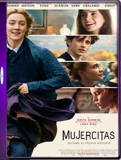 Mujercitas (2019) (60 FPS) [1080p] Latino [GoogleDrive] SilvestreHD