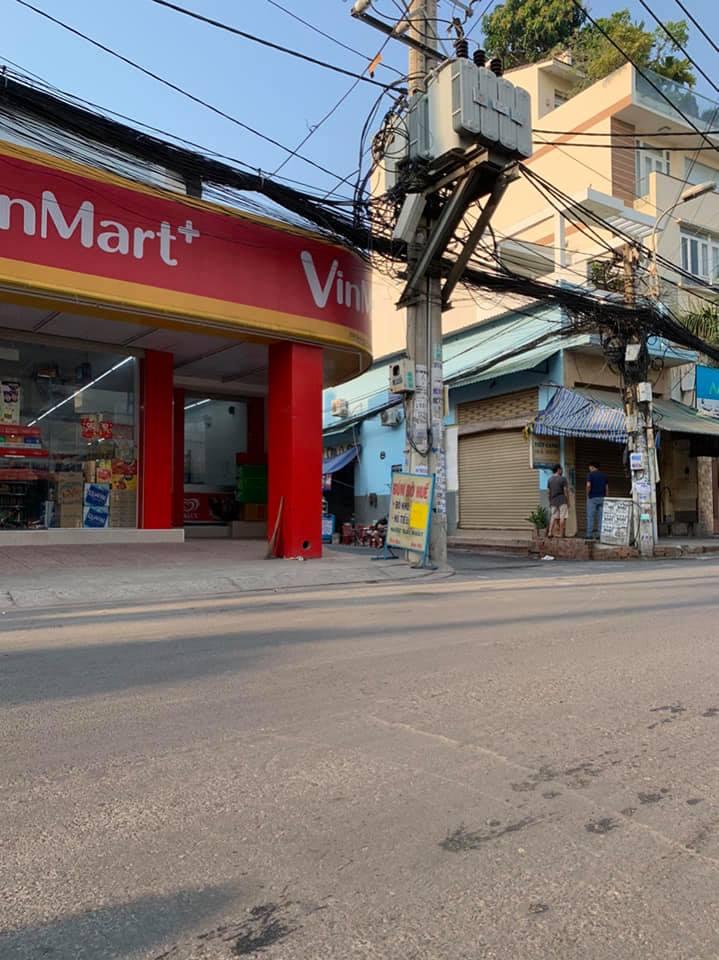 Bán nhà Mặt tiền nội bộ 8m Đường số 5 phường Bình Hưng Hòa quận Bình Tân. DT 4x16m