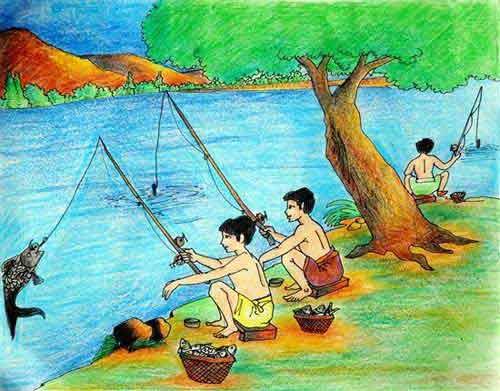 Why Saraswat Brahmins Eat Fish?