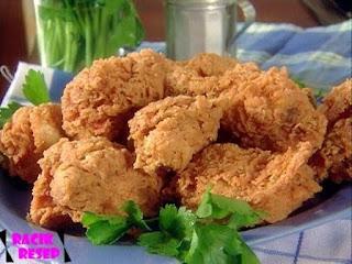 cara jual Ayam Goreng laris manis