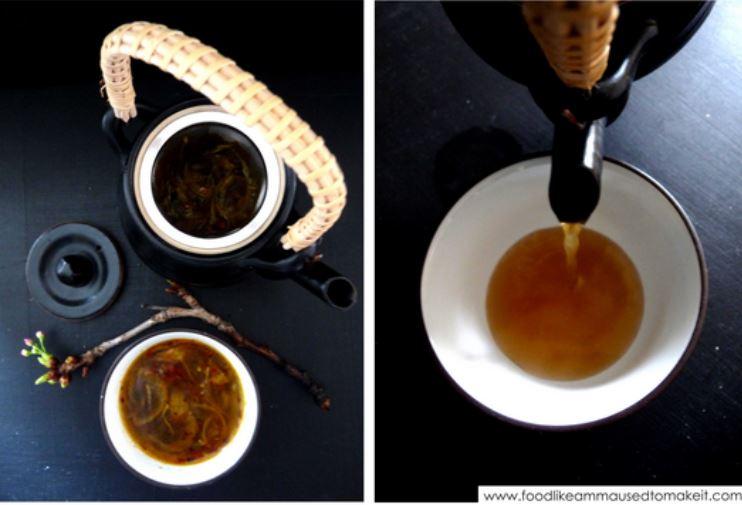 russum recipe