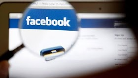 Facebook has stolen 1.5m Users email Contact  in the name of Email Verification