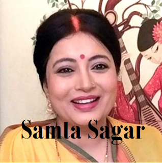 Samta Sagar | 'Gudiya Ki Shadi' Serial Cast, Story, Timings, Wiki And TV, Character Real Name, Pics, Images | AllBioWiki