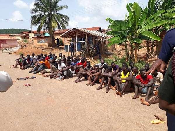 Denkyira-Boasi now called New Oboasi – Chief