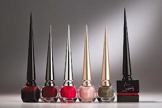 Beauté : Le vernis à ongles Rouge Louboutin, assortissez votre manucure à la semelle de vos escarpins préférés !