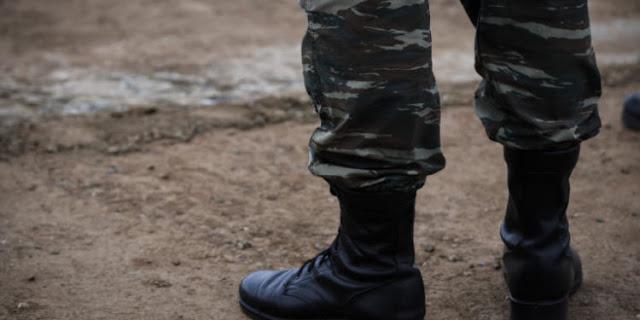 Στρατιωτική θητεία: Από τον Μάιο στους 12 μήνες