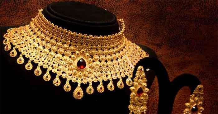 Thiruvananthapuram, News, Kerala, Top-Headlines, Business, Price, Gold, Gold prices fall in Kerala; 35,920 per sovereign